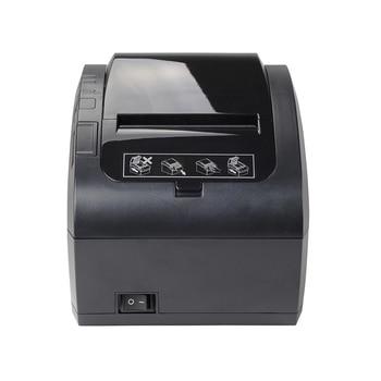 POS machine retail pos thermal printer 80 mm thermal printer and cutter