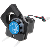 New Peristaltic Pump with 42 Stepper Motor Dosing Tubing Hose Pump Small Flow 0 160ML/Min