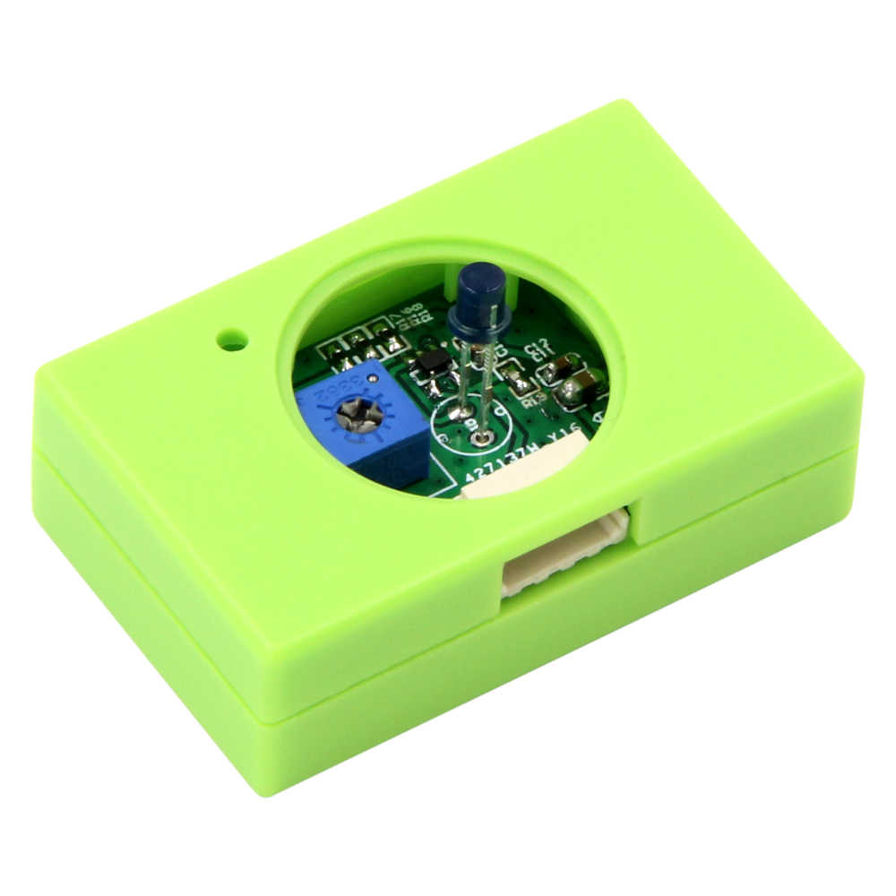LILYGO® TTGO T-Watch Multi-Color Sensor Module Accessories - Buzzer Button Infrared Emitter Infrared Receive RGB