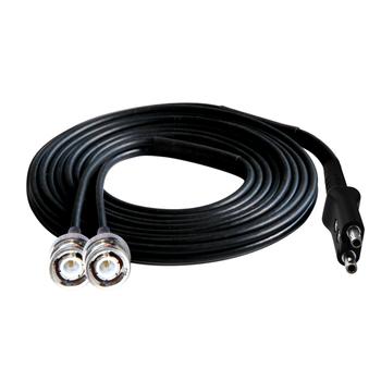 Darmowa wysyłka yushi ndt złącze przetwornika sondy kabel ultradźwiękowy lemo 00 do bnc pojedynczy kabel tanie i dobre opinie Elektryczne NONE CN (pochodzenie) Dual Plug UT Cable Single UT Cable 2 meter lemo 00 to bnc cable Dual UT Cable China Manufacturer