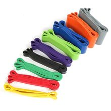 Resistance Band Exercise Elastic Band Workout Latex Loop Strength Trainning Expander Fitness Yoga Pilates Sports Equipment exercise fitness yoga resistance bands expander equipment fitness gym strength training loop band yoga pilates physical therapy