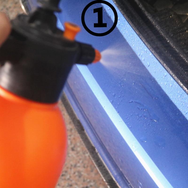 Автомобильная задняя защитная накладка, наклейка, автомобильный бампер для polo 9n civic 2014 clio passat b5 focus mk2 fiat bravo nissan kicks 2018 opel vw