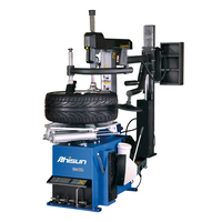 1PC Multi function Auto Tire Changer TC940R Fully Automatic Tire Back Type With Auxiliary Arm Explosion proof Tire Changer Tool