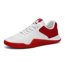 Лидер продаж; Повседневная обувь Для мужчин s Нескользящие из искусственной кожи Мужская обувь износостойкий модные мужские кроссовки 9908 дешевые Элитный бренд Мужская обувь