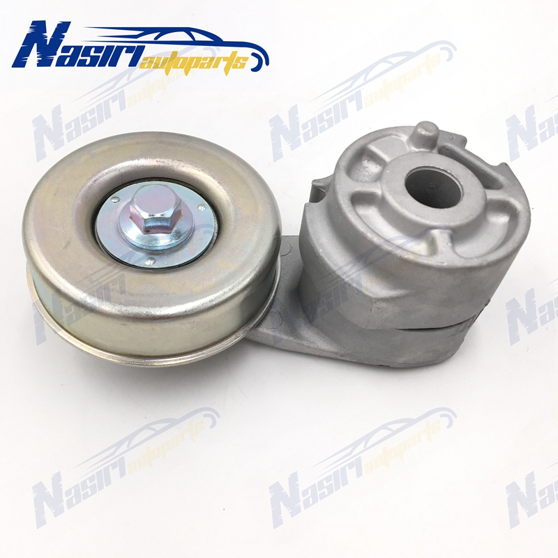 BELT TENSIONER FOR NISSAN TEANA J32 J32Z MR20DE 2.0L L4 2008 2009 2010 2011 2012 image