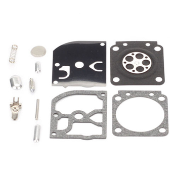 Carburetor Carb Repair Kit Replacement For Stihl HS45 FS38 FS55 BG45 MM55 Trimmer Zama C1Q-S Accessories image