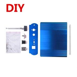 Image 5 - KEBIDU 5V 12V moduł Bluetooth płyta dekodera MP3 USB TF FM moduł radiowy bezprzewodowy odtwarzacz MP3 z funkcja nagrywania zestaw samochodowy DIY