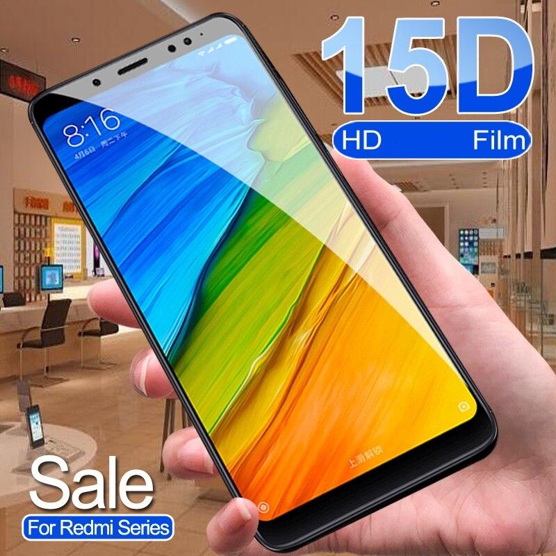 Capa completa filme de hidrogel para xiaomi redmi 5 plus 5a 6a 7a redmi nota 5 6 pro s2 ir protetor de tela telefone protetor não vidro