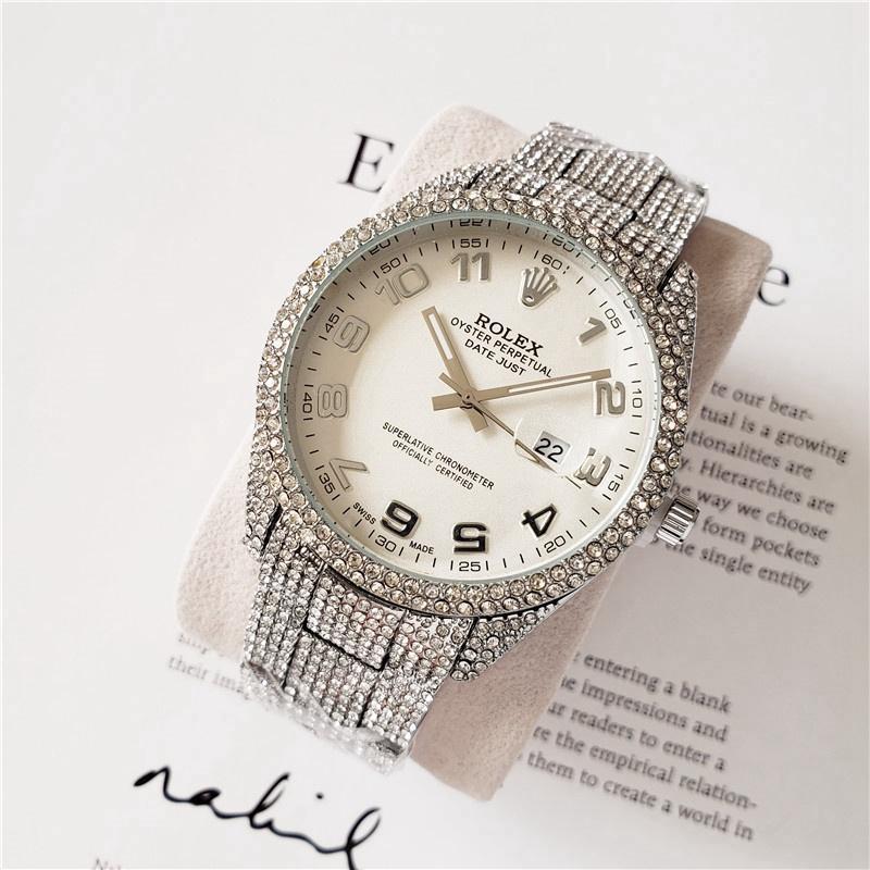 Top Luxury Brand WINNER Black Watch Men Women Casual Male Watches Business Sports Military Stainless Steel Watch 987