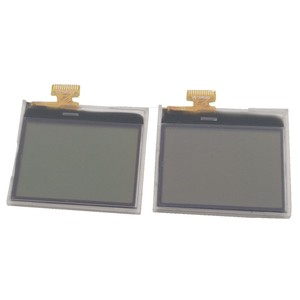 Image 4 - 100pcs/lot OEM For Nokia 1202 LCD Screen Panel Monitor Without Touch For Nokia Asha 1202 N1202 LCD Screen Replacement Parts+Tool