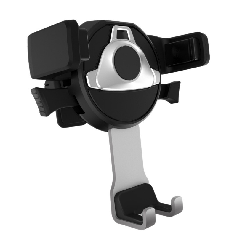 Gravity Car Holder For Phone In Car Air Vent Clip Mount No M Memory Card