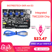 V1.2-Control-Board 3d-Printer-Parts V1.3 Ender 32bit TMC2209 Mini E3 Bigtreetech Skr