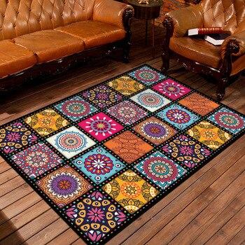 Alfombras modernas de decoración Para el hogar Para Sala de estar Tapis...