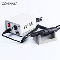 Electric Nail Drill Machine 65W 35000RPM Nail Art Equipment Strong 90 Rapid Polishing Nail Accessory Nail File Nail Drill Tool