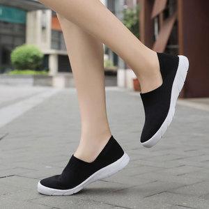 Image 5 - Mwy flats shoes 여성 소프트 경량 양말 운동화 dames schoenen 캐주얼 여성 로퍼 야외 운동화 트레이너