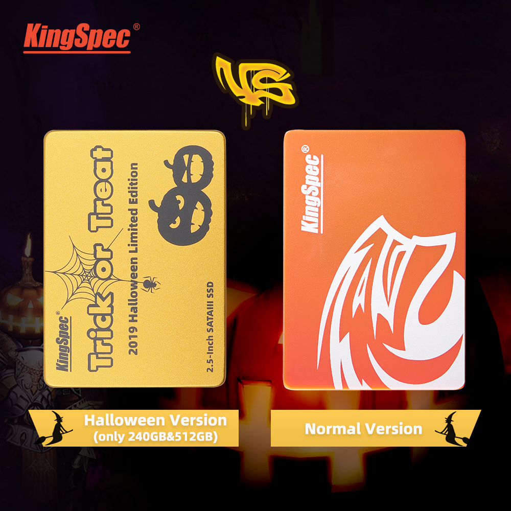 KingSpec SSD 120gb 2.5 SATAIII ssd 240GB hdd 480GB SATA disque dur SSD disque dur hd pour Lenovo/Dell/ordinateur portable acer bureau