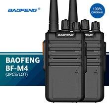 2pcs walkie talkies baofeng…
