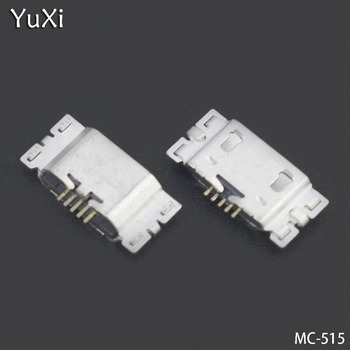 YuXi 10pcs/lot For Asus ZenFone Go TV ZB551KL X013D micro usb charge charging connector plug dock socket port image