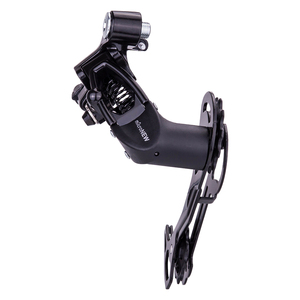 Image 3 - Bicicleta MTB 1X9 9 velocidad 40 T cambiador trasero Derailleur grupo para piezas m370 m430 m590 sistema de cigüeñal individual DEORE