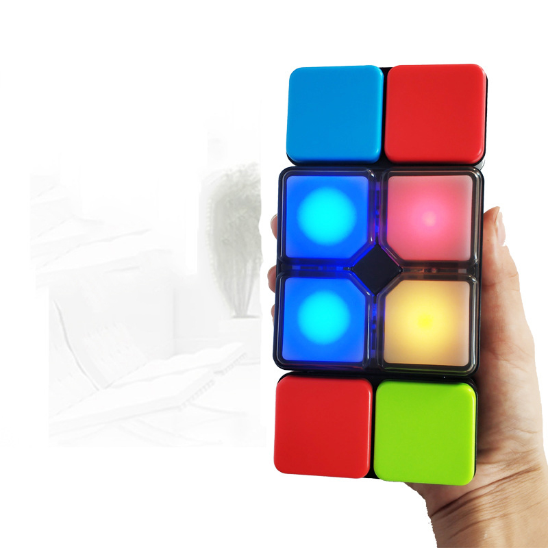 Games For Kids Puzzles  Rubiks Cube  Magic Cube  Board Games For Adults  Oficce FeliEducational Music Entertainment Toys