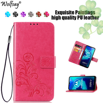 For Motorola Moto G8 Power Lite Case Magnetic PU Leather Filp Wallet Case For Motorola G8 Power Lite Case For Moto G8 Power Lite leather filp case for motorola moto g7 power play e6 lanyard rhinestone card wallet phone cover coque for google pixel 4 xl case