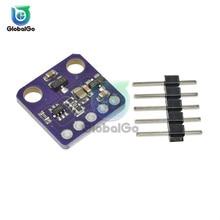 цена на Intelligent Human Body Sensor 5Pin Module For Pad Phone GY- PAJ7620U2 Hand Gesture Recognition Sensor Module I2C IIC Interface