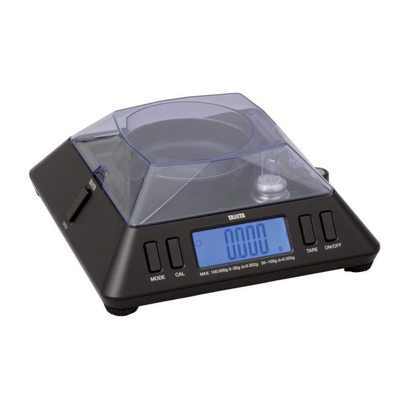 Carat Said Portable Jewelry Gemstone Diamond Electronic Scale/KP-601S Dual Display