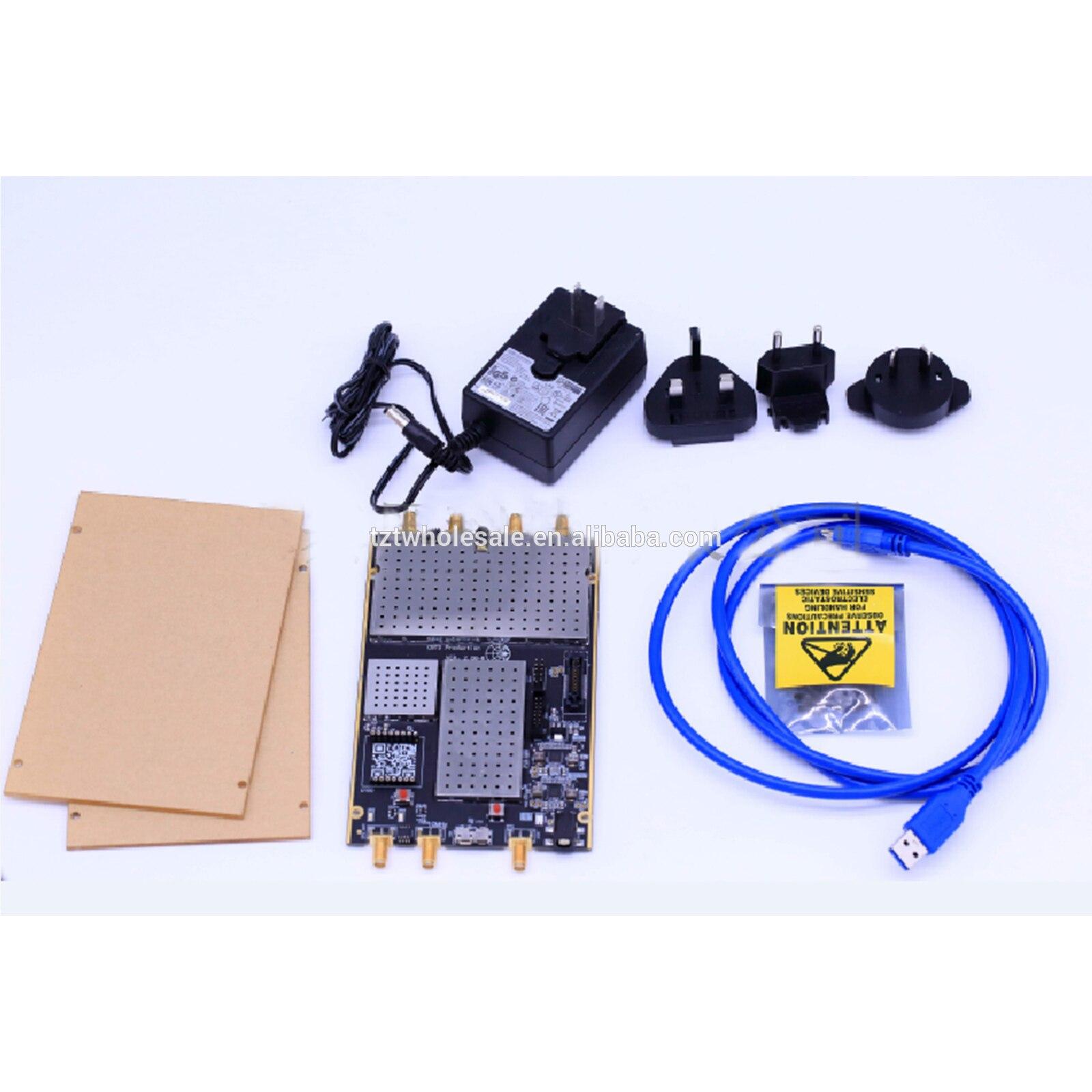 70mhz-6ghz usb3.0 compatível sdr software rádio definido com usrp b210