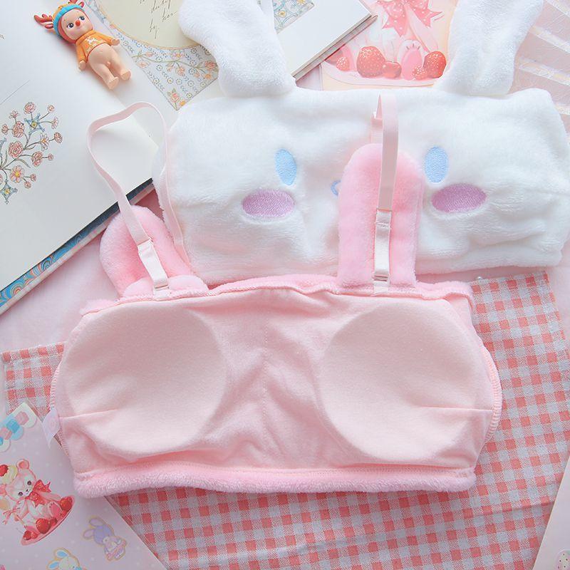 Kawaii Cinnamorrol & My Melody Pajamas 3