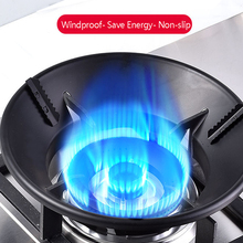 Bracket Stand-Accessories Lpg-Cooker-Cover Gas-Stove Energy-Saving-Cover Wind-Shield