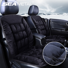 Chairs-Mat Cushion Seat-Protector Automobiles Winter Auto-Interior-Accessories Universal
