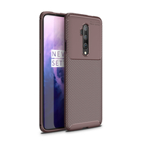 style protective For Oneplus 7T Pro Case Business Style Silicone Rubber Shell Phone Cover For Oneplus 7T Pro Protective Case For Oneplus 7T Pro (4)