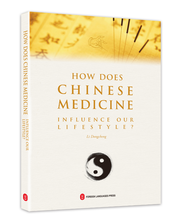 Как китайская медицина влияет на наш стиль жизни Язык: Английский