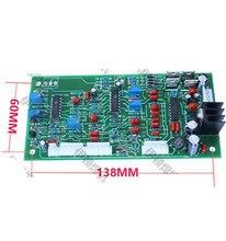 цена на Single Tube IGBT Control Board ZX7-315/400 Welding Machine Control Board Main Board