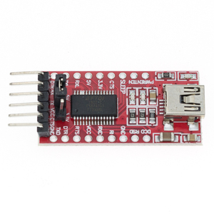 Image 2 - FT232RL FT232 FTDI Adapter USB TO TTL 5V 3.3V Download Cable To Serial Adapter Module For Arduino USB TO 232