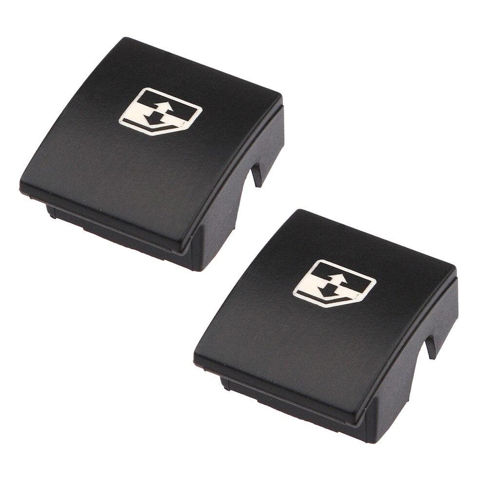 Крышка кнопки переключателя электрического стекла для VAUXHALL OPEL ASTRA MK5 ZAFIRA TIGRA B, переключатель стекла автомобиля 13228881 6240452