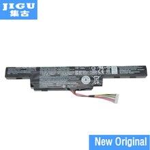 Jigu as16b5j as16b8j original bateria do portátil para acer para aspire E5 575G 10.95 v 61.3wh