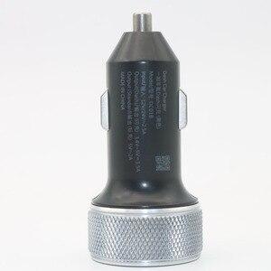 Image 2 - Originele Oneplus Dash autolader 5V4A Voor Een plus 6T 5/5 T/3/3 T dash Lading Adapter 1 M/1.5 M/2 M rode Ronde Dash USB Type C Kabel