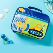 Tote-Bag Kids Storage-Insulation-Bag Food-Milk-Bottle Lunch Baby Infant Waterproof Picnic
