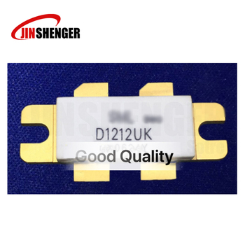 D1212UK RF tube High Frequency tube Power amplification module