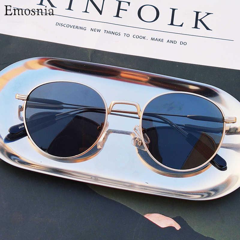 2020 yeni moda Steampunk Modis güneş gözlüğü gotik Vintage erkek kadın gözlükler kişilik yuvarlak tarzı güneş gözlüğü Oculos UV400