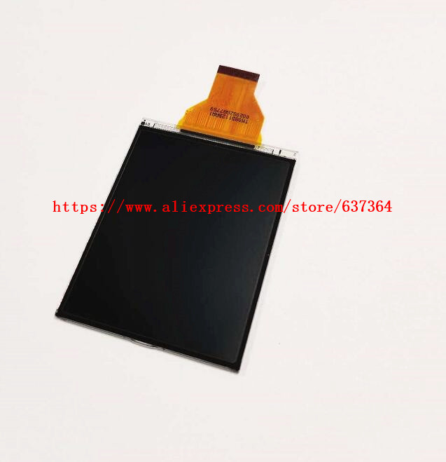 Size 3.0 Inch NEW LCD Display Screen For NIKON CoolPix S4150 S6150 AW100 Digital Camera Without Backlight