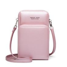 Small Handbag Purse Phone-Bags Messenger-Bag Clutch Crossbody Women Female Lady Coin-Cell