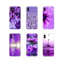 Infinity on фиолетовые аксессуары чехлы для телефонов Huawei Honor 4C 5C 6X 7 7A 7C 8 9 10 8C 8S 8X 9X 10I 20 Lite Pro(China)