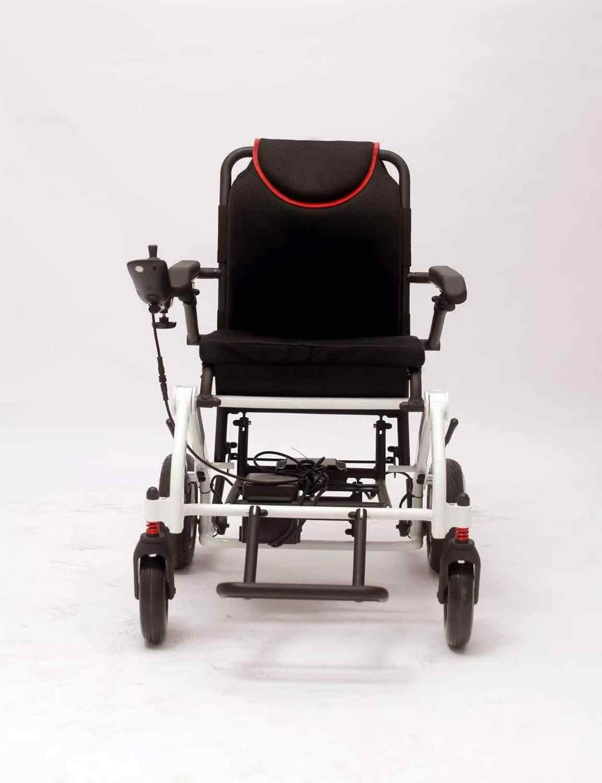 24V6A Einzigen Treiber Motor Leistungsstarke Drei rad Elektrische Roller Electro-dreirad