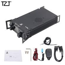 TZT الموجات القصيرة جهاز الإرسال والاستقبال اللاسلكي HF 20 واط SSB/CW/AM 0.5 30 ميجا هرتز ث/المدمج في موالف الهوائي XIEGU G90