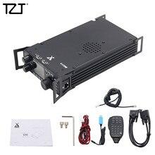 Transmisor de Radio de onda corta TZT HF 20W SSB/CW/AM 0,5 30MHz w/sintonizador de antena incorporado XIEGU G90