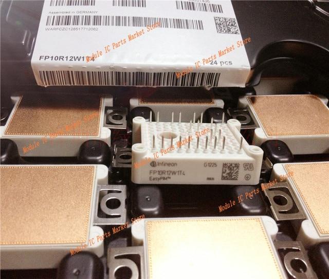 จัดส่งฟรีใหม่FP15R12W1T4 FP15R12W1T3 FP10R12W1T4 FP10R12W1T4_B3โมดูล