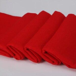 Image 3 - Youpin PMA Grafene Riscaldamento Sciarpa 3 Gear Regolabile Tessuto In Fibra di Acqua Lavabile Interfaccia Caldo Molle Unisex regalo Rosso
