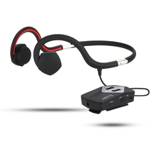 BN803 Hearing Aid Earphone Bone Conduction Headphon